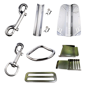 Accessories Bcd