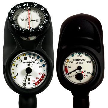 Gauge & Compass